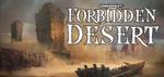 Forbidden Desert Review - Game Cows image