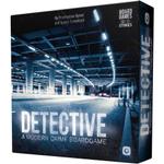 Detective: A Modern Crime Game board game
