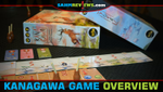 Kanagawa Game & Yokai Expansion Overview image