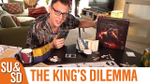 The King's Dilemma Review - Addictive, Political Poker (Shut Up and Sit Down) - YouTube image