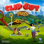 ClipCut Parks Review | Board Game Quest image