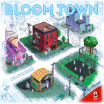 Bloom Town Review | Board Game Quest image