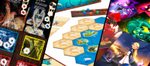 4 Upcoming Kickstarter Board Games – February and March 2020 image