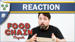 Nights Around a Table - Food Chain Magnate Unboxing Reaction image