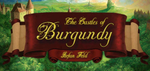 The Castles of Burgundy Board Game Review - Game Cows image