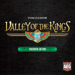 Valley of the Kings: Premium Edition Review | Board Game Quest image