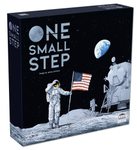 One Small Step board game