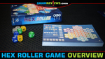 Hex Roller Dice Game Overview image