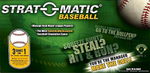 Strat-O-Matic Baseball Review | Board Game Quest image