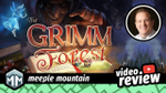 The Grimm Forest Video Review image