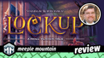 Lockup: A Roll Player Tale Review - Hide Your Shivs, Hide Your Knives image