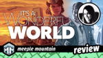 I Think To Myself...It's a Wonderful World Review image