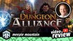 Dungeon Alliance 2nd Edition Video Review image