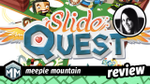 Slide Quest Review - Scoot Your Way to Glory image