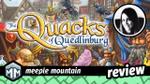 The Quacks of Quedlinburg Review - Walla Walla Bing Bang image