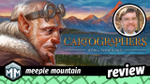 Cartographers Review - This Is Where You Draw The Line image