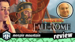 Pandemic: Fall of Rome Review - Lead the Roman Empire to Safety image
