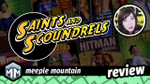 Saints and Scoundrels Review - Shadow of a Doubt image