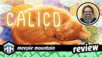 Calico Review - This Kitty Really Purrs image