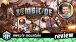 Zombicide Invader Review - To Infinity and Beyonnnnn...blarghhhh Brains!! image