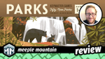 PARKS Review - Over the River and Through the Woods image