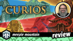 Curios Review - Channel Your Inner Archaeologist image