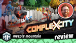 Complexcity Review - A Complex of Colors image
