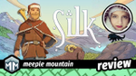 Silk Review - Out to Pasture image