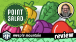 Point Salad Review - Veggies are Good for You! image