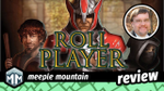 Roll Player Review - A Character Building Adventure image