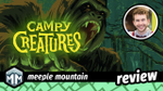 Campy Creatures Review - A Frighteningly Fun Trick-Taking Game image