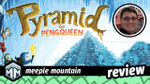 Pyramid of Pengqueen Review: A Family Game of Suspense and Secrets image