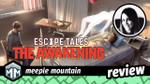 Escape Tales: The Awakening Review - No Exit image