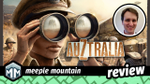 AuZtralia Review – Cthulhu of the Desert image