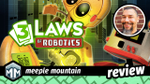 3 Laws of Robotics Review: The Machines Want Our Party Games image