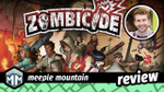 Zombicide Mobile Review - Have Zombie Will Travel   image