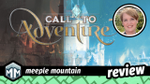 Call to Adventure Review - Where Will Your Adventure Take You? image