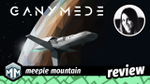 Ganymede Review - Where No One Has Gone Before image