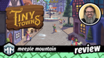 Tiny Towns Review - City Planning Has Never Been This Much Fun image
