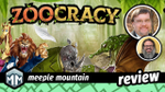 Zoocracy Review - Animals are Running the Government! image
