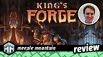 King's Forge Review - Craft Works! image