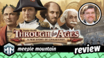 Through the Ages: A New Story of Civilization Review - History is Written by the Victors image