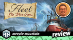 Fleet: The Dice Game Review - Rolling in the Deep image