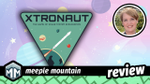 Xtronaut: The Game of Solar System Exploration Review image
