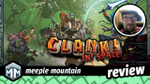 Clank! In! Space! Review - Galactic Grifting & Modular Mayhem image