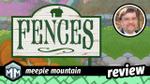 Fences Review - Good Fences Make Good Neighbors image