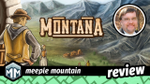 Montana - Heritage Edition Review: A Flickin' Good Game image