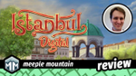 Istanbul: Digital Edition Review – Very App-ealing. image