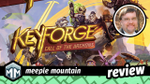 KeyForge: Call of the Archons Review - Moving Foward By Going Backward image