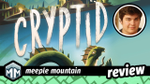 Cryptid Review - Where in the World is El Chupacabra? image